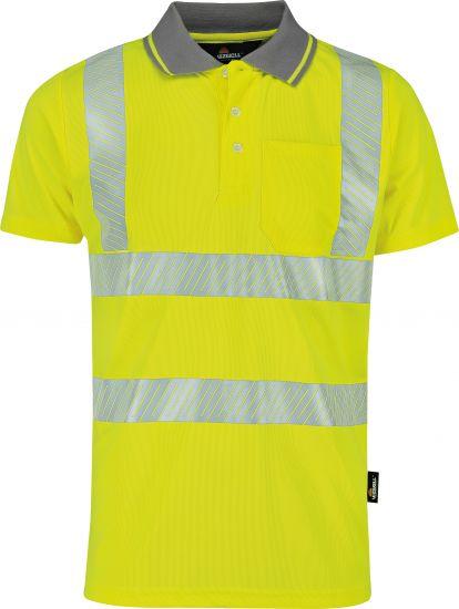 Poloshirt Warn